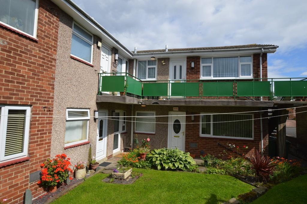 1 Bedroom Apartment Flat for sale in Broomlea Ct, Blaydon
