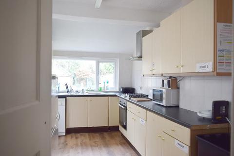 5 bedroom house share to rent - Hale Avenue, Cambridge, CB4