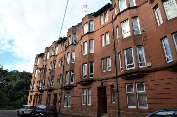 1 Bedroom Flat for sale in Ettrick Place, Shawlands, G43