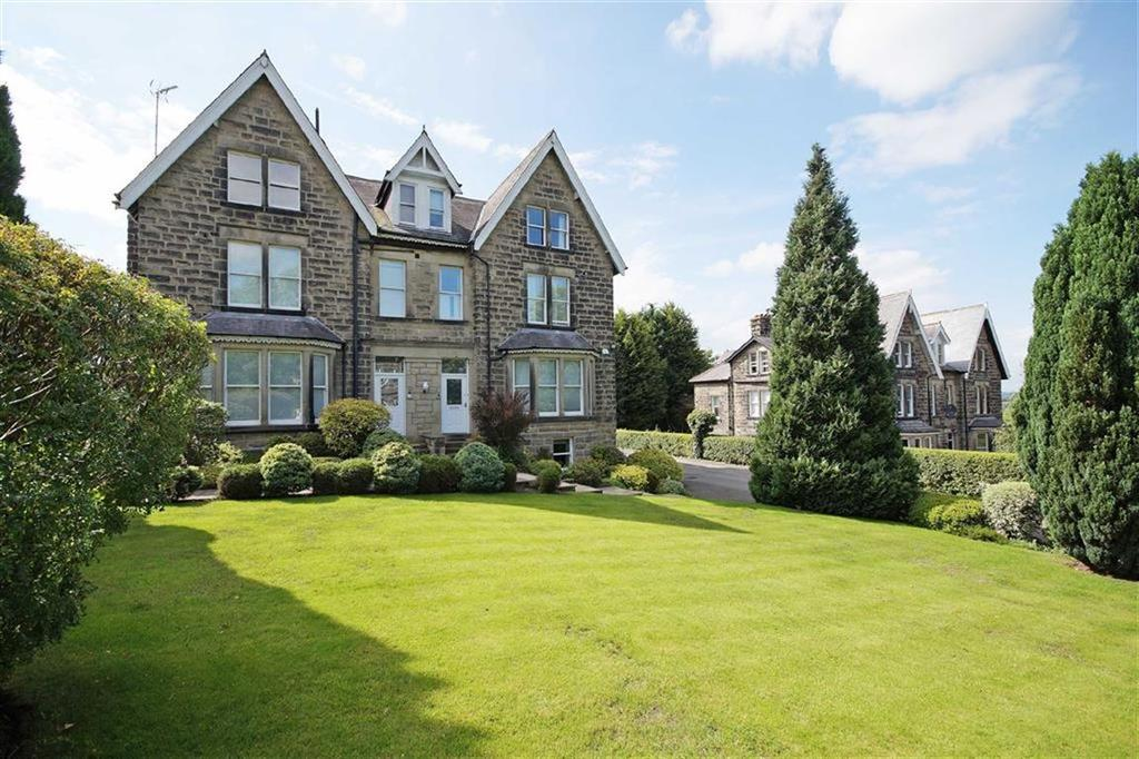 2 Bedrooms Apartment Flat for sale in Ripon Road, Harrogate, North Yorkshire