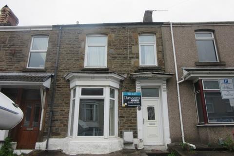 5 bedroom terraced house to rent - 78 Rhondda Street Mount Pleasant Swansea