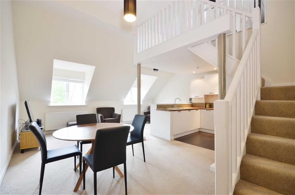 1 Bedroom Apartment Flat for sale in 55 Lower Road, Chorleywood, Hertfordshire