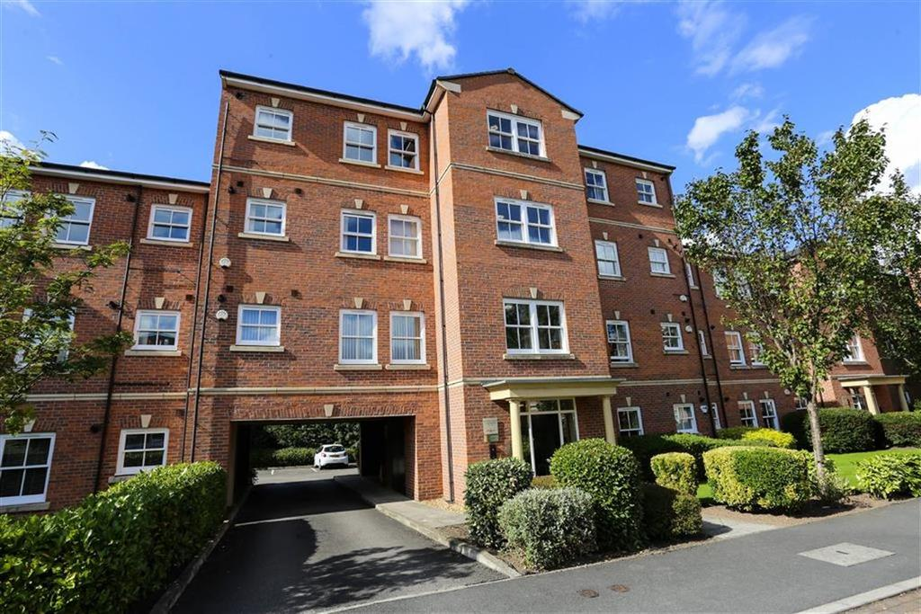 2 Bedrooms Apartment Flat for sale in Hatters Court, Stockport, Cheshire