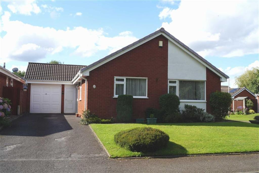 3 Bedrooms Bungalow for sale in Hyperion Drive, Penn, Wolverhampton