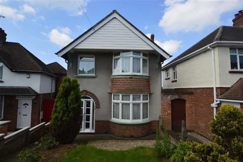 3 bedroom detached house for sale - Silbury Road, Off Anstey Lane