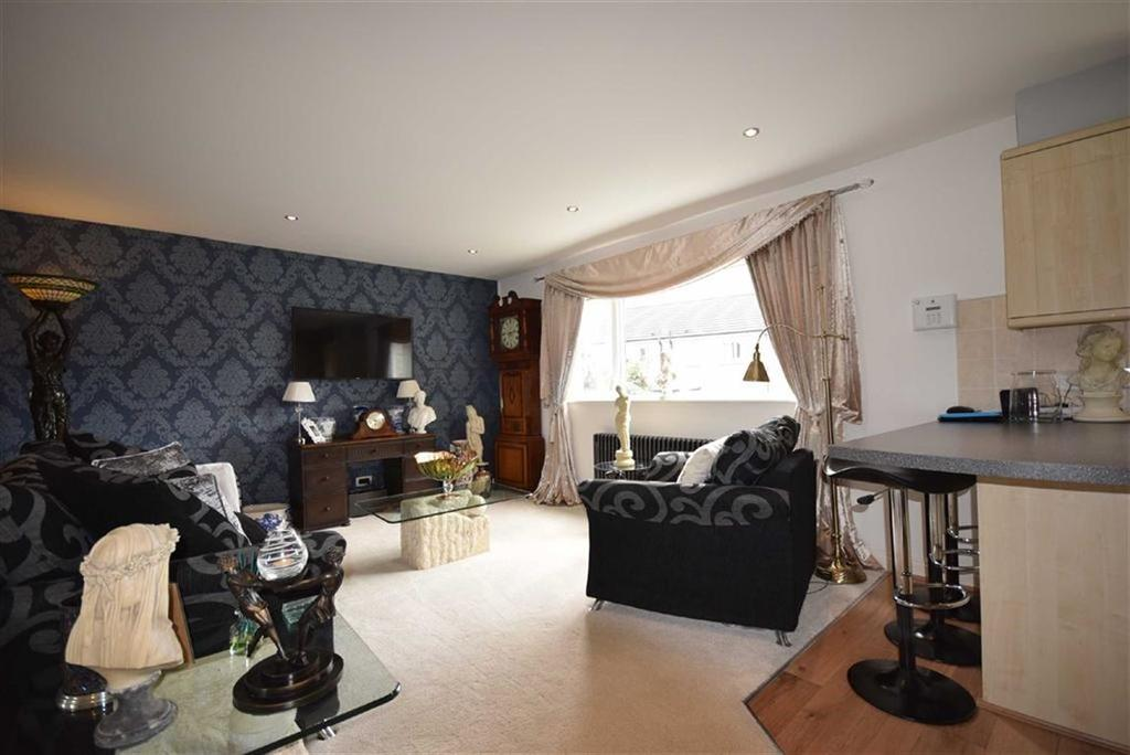 2 Bedrooms Apartment Flat for sale in Lea Bank Mews, Nelson, Lancashire