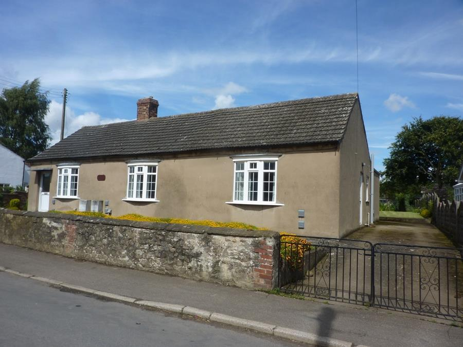 2 Bedrooms Detached House for sale in Scruton, Northallerton