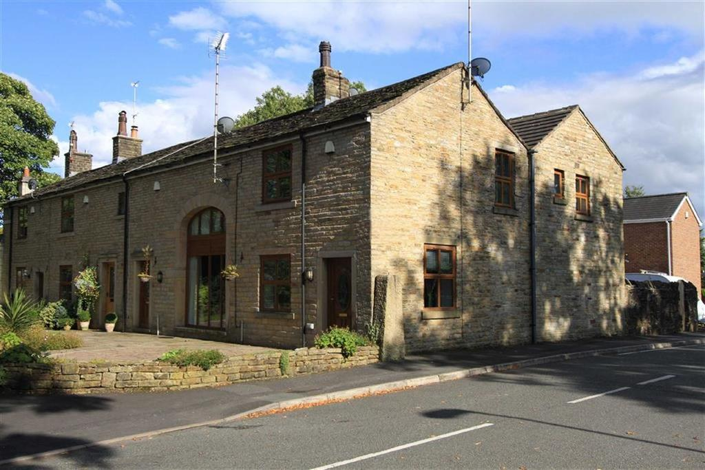 2 Bedrooms End Of Terrace House for sale in 459, Edenfield Road, Norden, Rochdale, OL11
