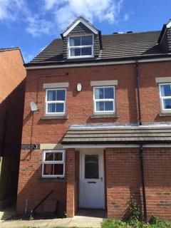 3 bedroom house to rent - 20 GARTHWOOD CLOSE, BIERLEY, BRADFORD, BD4 6AZ