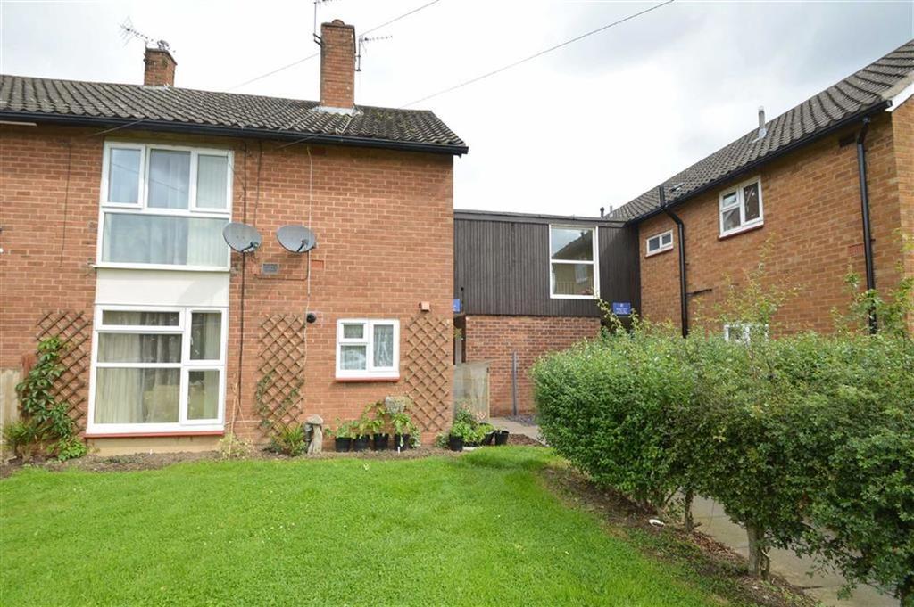 1 Bedroom Apartment Flat for sale in Prestbury Green, Harlescott, Shrewsbury