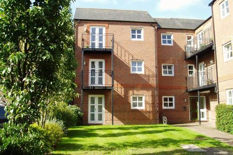 2 bedroom flat to rent - YORK -  ST. GREGORYS MEWS