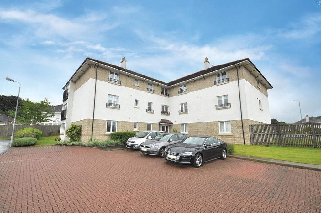 3 Bedrooms Flat for sale in Apartment 1/3, 2 Abbotsford Gardens, Newton Mearns, G77 6FJ