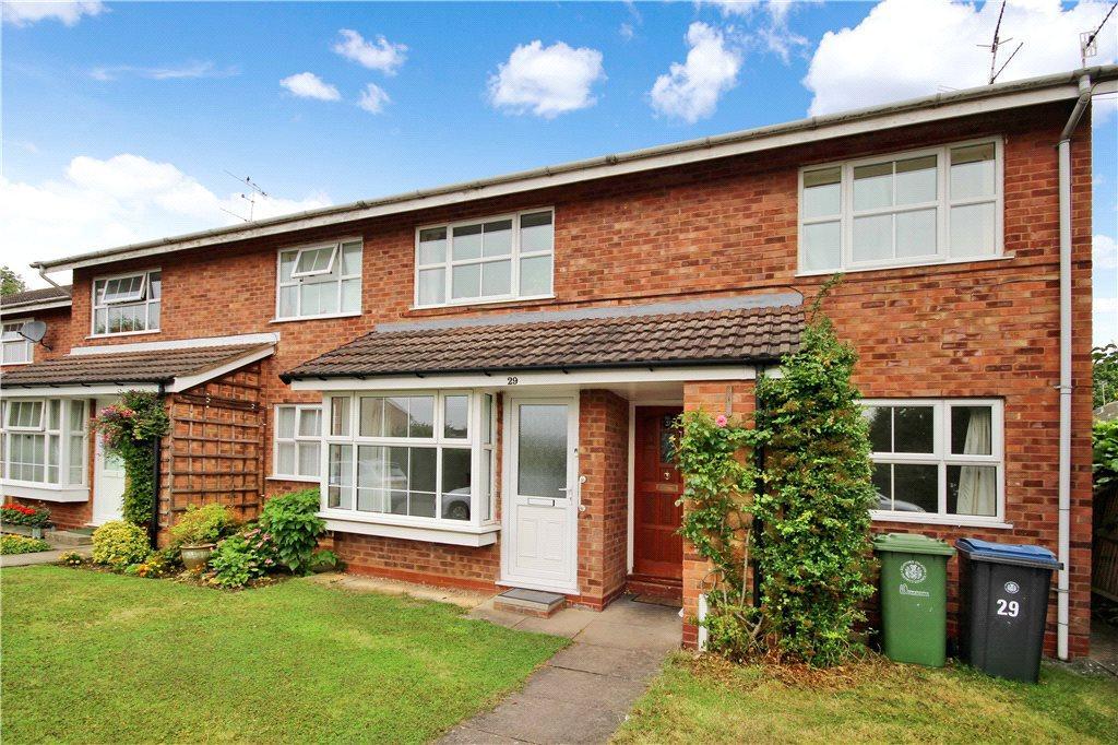 2 Bedrooms Apartment Flat for sale in Trevelyan Crescent, Stratford-upon-Avon, CV37