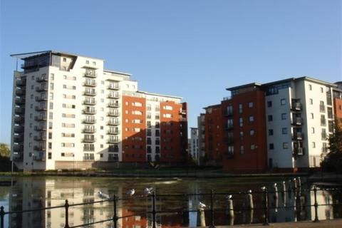 2 bedroom flat to rent - The Waterquarter, Cardiff bay (2beds)*