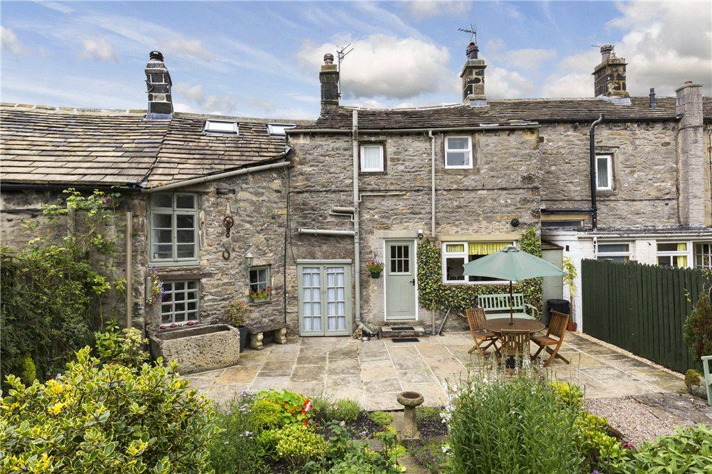2 Bedrooms Unique Property for sale in Main Street, Grassington, Skipton, North Yorkshire