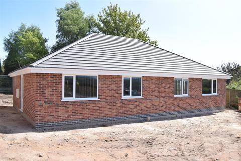 2 bedroom semi-detached bungalow for sale - Little Haven, Clipstone Road West, Forest Town
