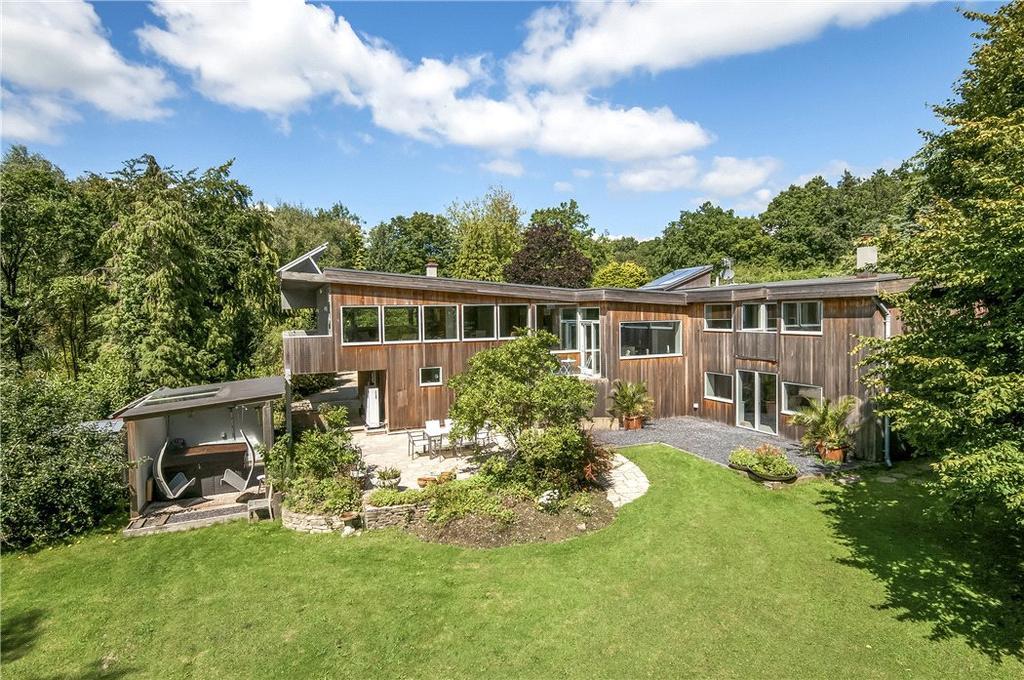 3 Bedrooms Detached House for sale in The Hummicks, Dock Lane, Beaulieu, Brockenhurst, SO42