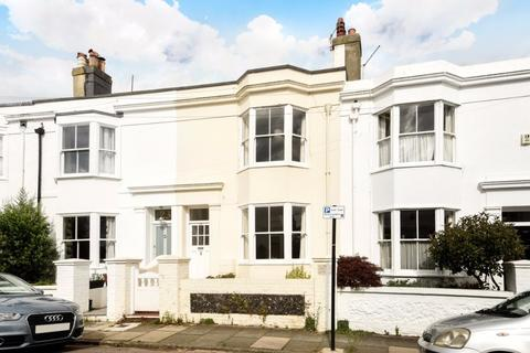 3 bedroom terraced house for sale - West Hill Street Brighton East Sussex BN1