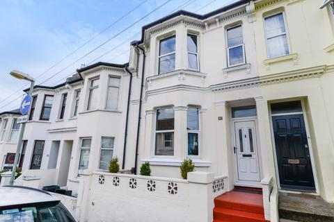 3 bedroom terraced house for sale - Bentham Road Brighton East Sussex BN2