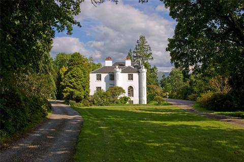 9 bedroom detached house for sale - Kinlochlaich House, Appin, Argyll and Bute, PA38