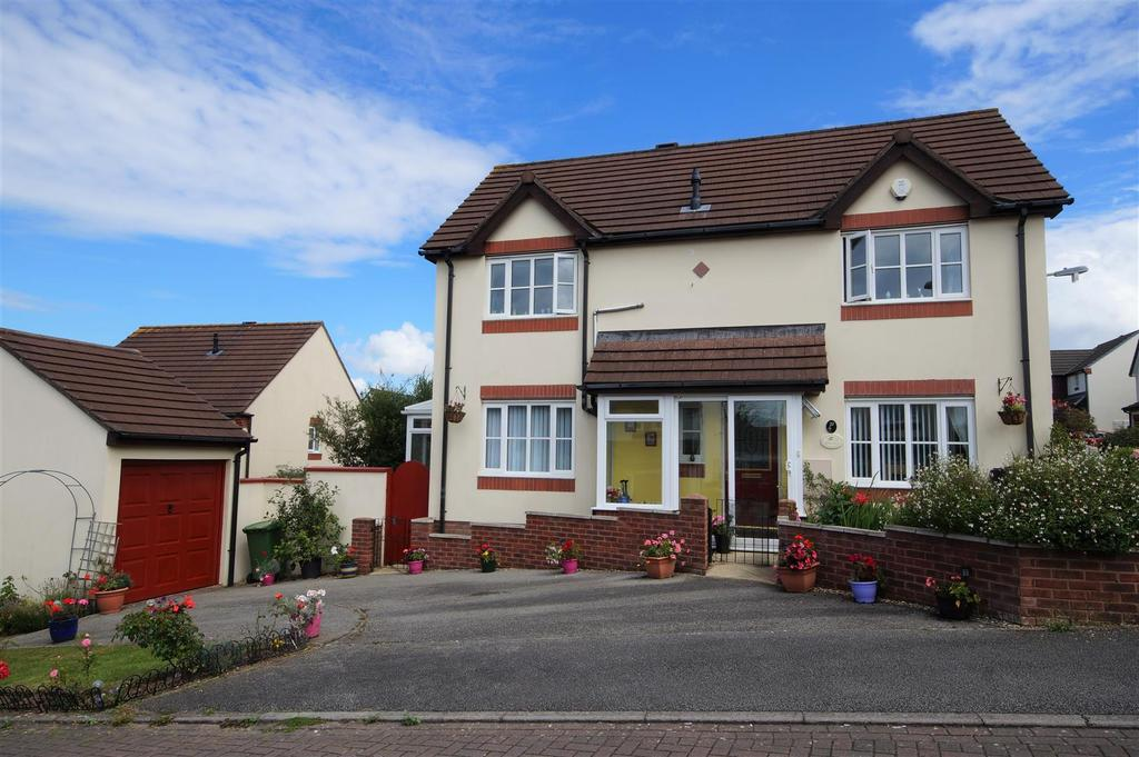 4 Bedrooms House for sale in Harvest Lane, Bideford
