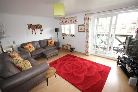 4 bedroom townhouse for sale - Park Lane, Burton Waters, Lincoln, Lincolnshire