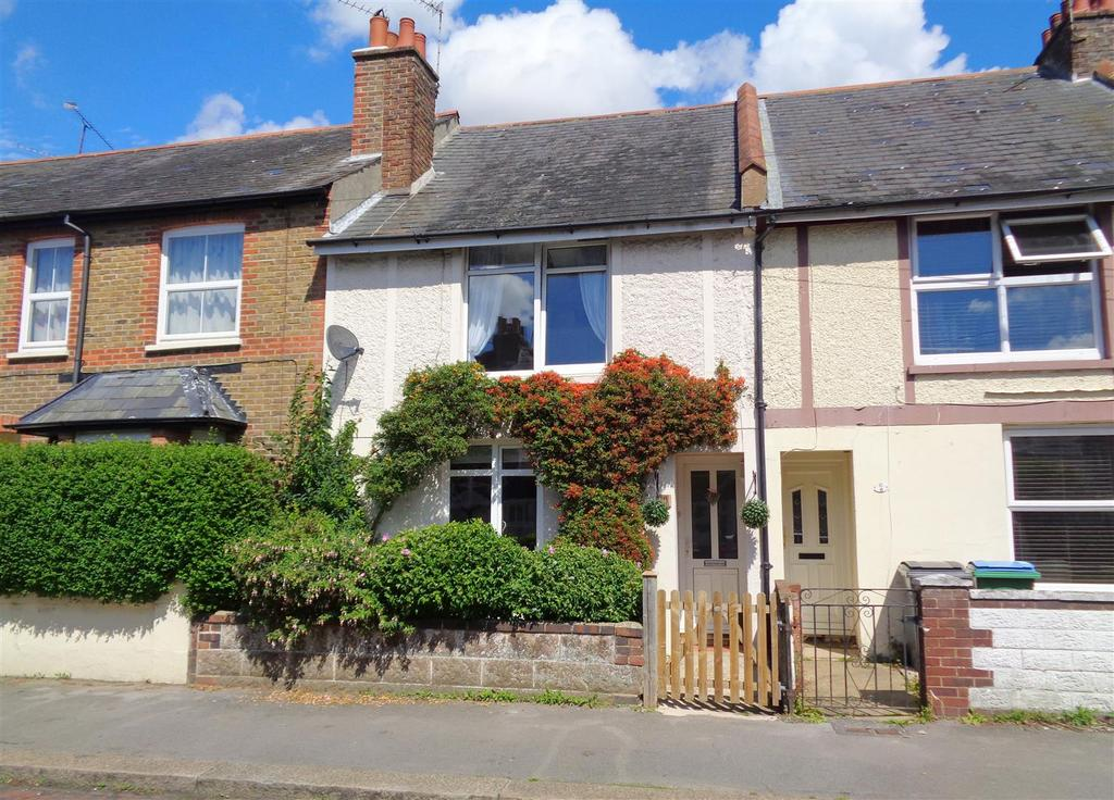 2 Bedrooms Terraced House for sale in Essex Road, Bognor Regis