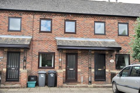 2 bedroom house to rent - Browney Croft, Fishergate, York