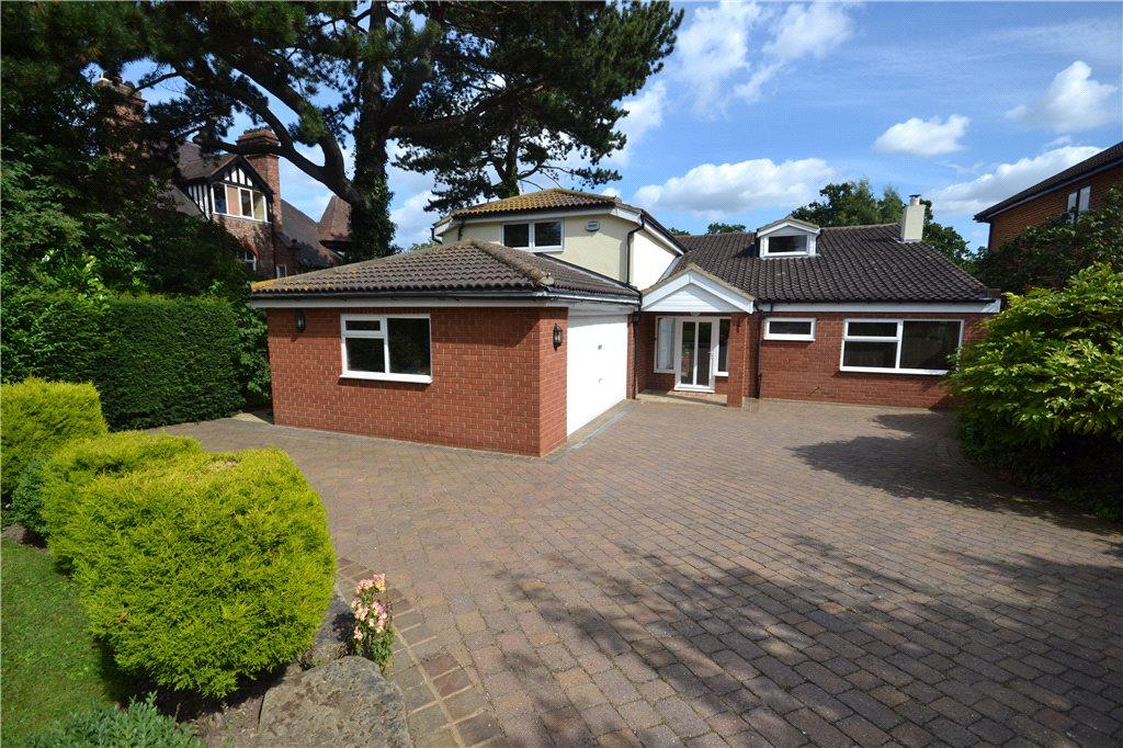 4 Bedrooms Detached House for sale in Tees Bank Avenue, Eaglescliffe, Stockton-on-Tees