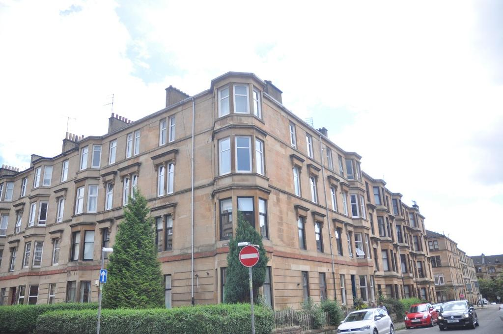 2 Bedrooms Flat for rent in Lawrence Street, 2/2, Partickhill , Glasgow , G11 5HH