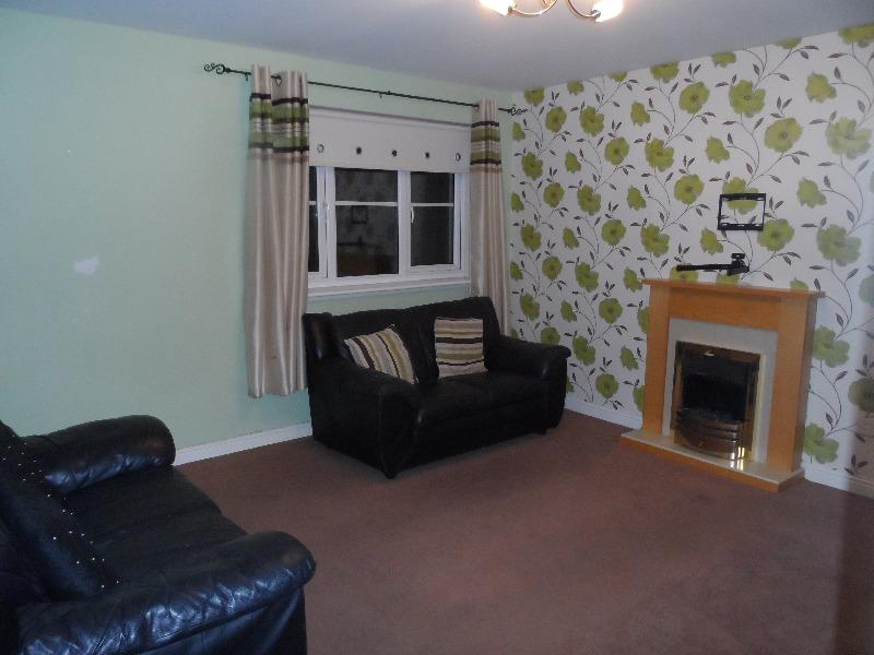 2 Bedrooms Flat for rent in Copperwood Court, Hamilton, South Lanarkshire