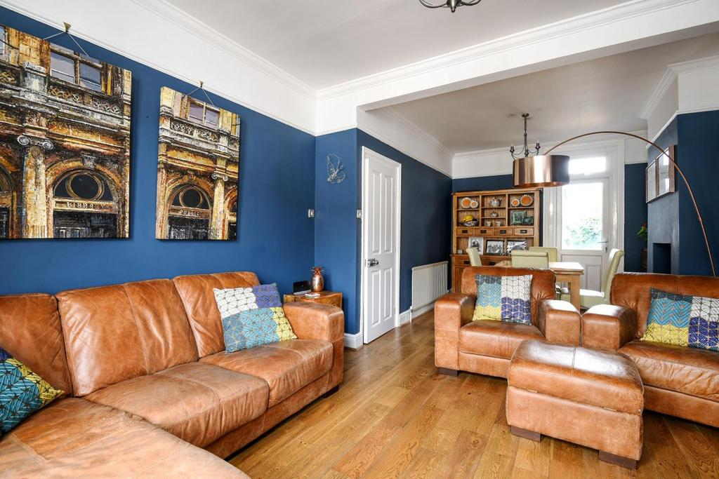 5 Bedrooms Terraced House for sale in Kneller Road, Brockley