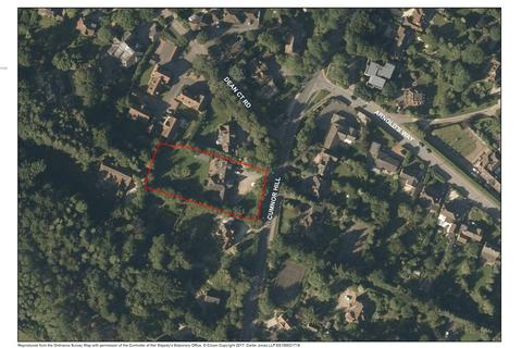 Land for sale - Cumnor Hill, Oxford, Oxfordshire, OX2