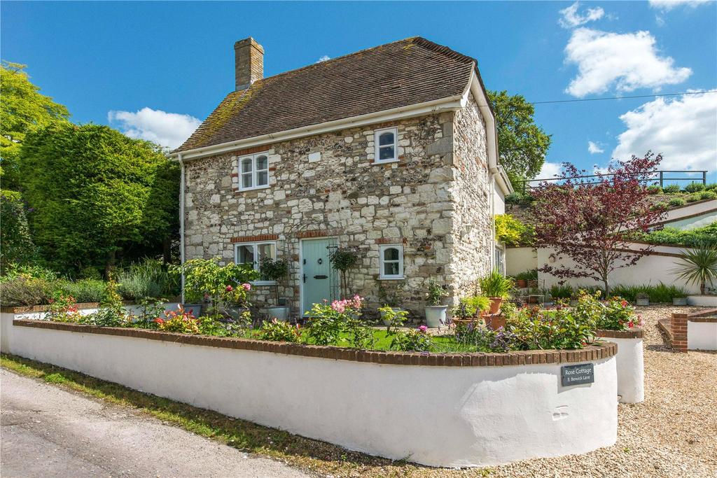 2 Bedrooms Detached House for sale in Berwick Lane, Steeple Langford, Salisbury