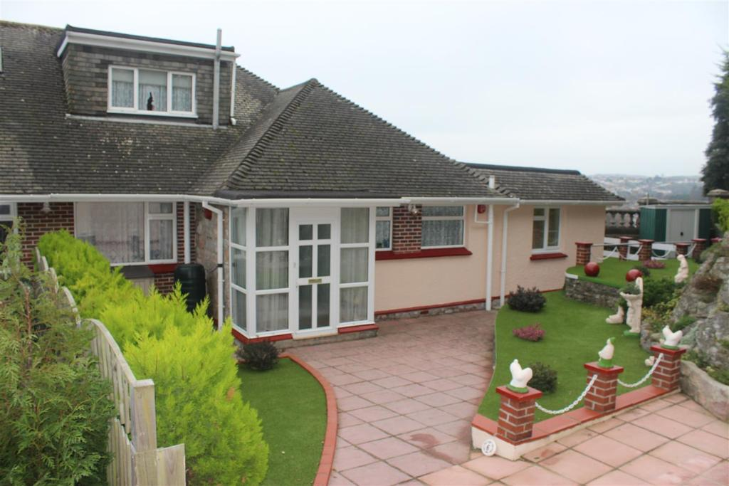 4 Bedrooms House for sale in Lauriston Close, Torquay