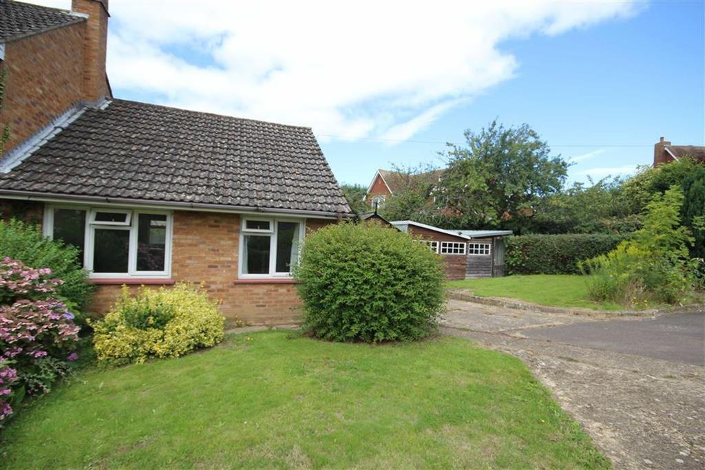 1 Bedroom Semi Detached Bungalow for sale in Lynworth Orchard, Twyning, Tewkesbury, Gloucestershire
