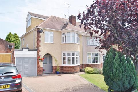 4 bedroom semi-detached house for sale - Bagington Road, Styvechale, Coventry