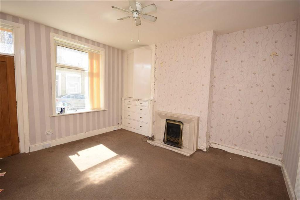 2 Bedrooms Terraced House for sale in Ball Street, Nelson, Lancashire