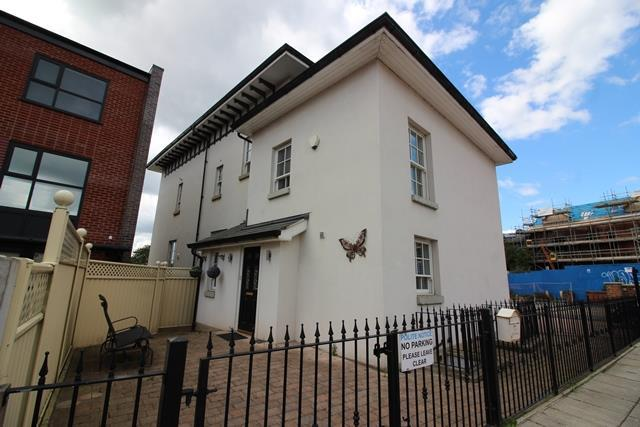 3 Bedrooms House for sale in The Finney, Great Cheetham Street West, Salford