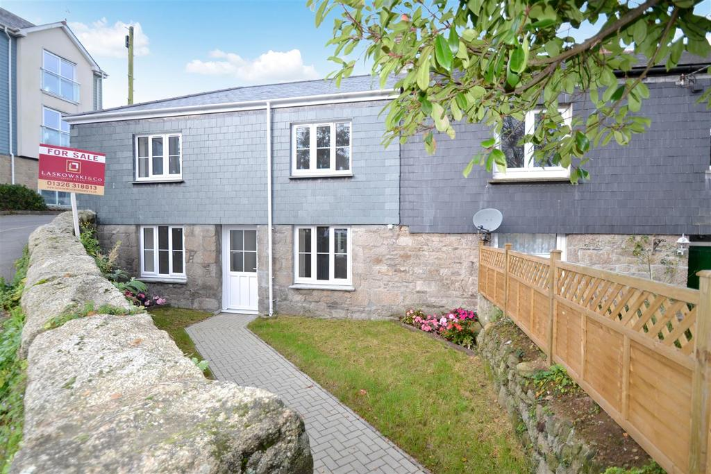 3 Bedrooms Semi Detached House for sale in College Hill, Penryn