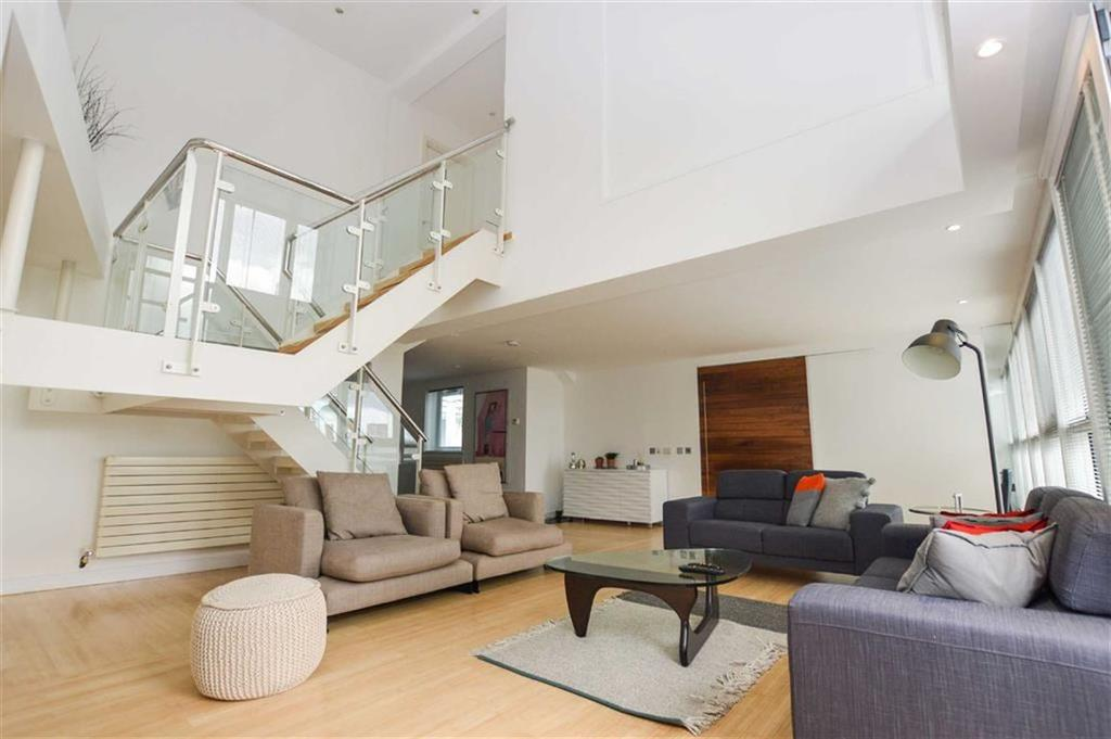 2 Bedrooms Duplex Flat for sale in Century Buildings, Deansgate, Manchester, M3