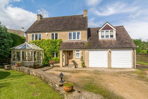 5 bedroom detached house for sale - Rendcomb, Cirencester, Gloucestershire, GL7