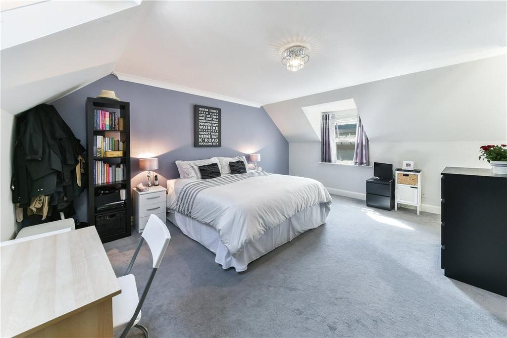 2 Bedrooms Flat for sale in Sapphire Court, 1 Ensign Street, Aldgate, London, E1