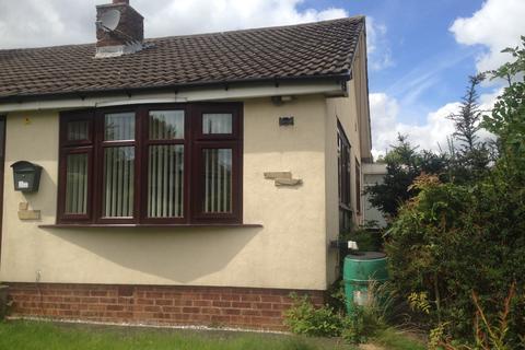 3 bedroom detached bungalow to rent - Bradford BD7