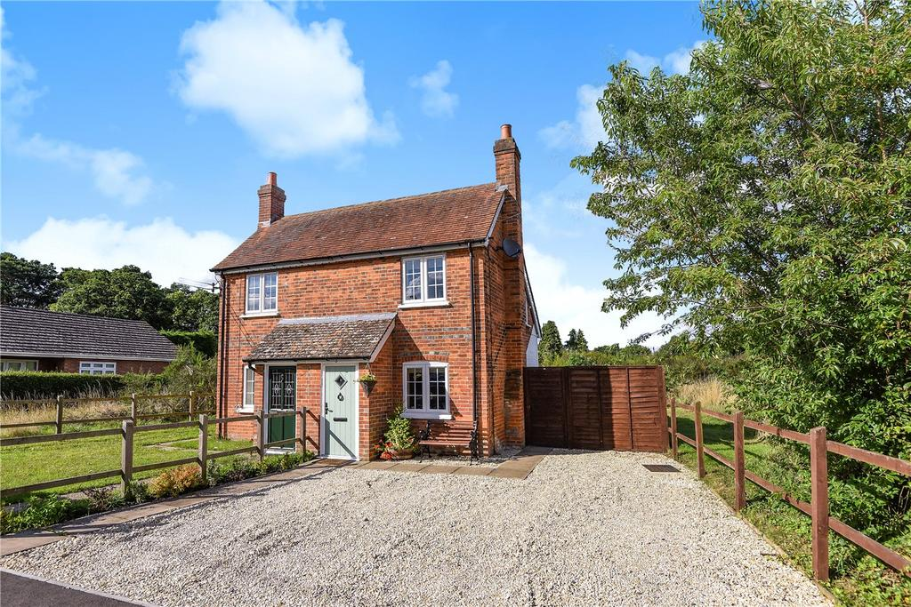 1 Bedroom Semi Detached House for sale in Shyshack Lane, Baughurst, Tadley, RG26
