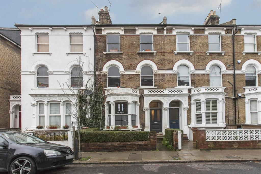 2 Bedrooms Flat for sale in Digby Crescent, London, N4