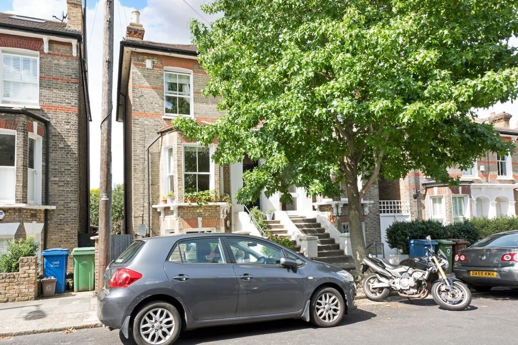 4 Bedrooms House for sale in Derwent Grove, East Dulwich, SE22