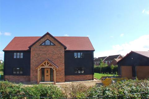 4 bedroom detached house for sale - Winsor Crescent, Hampton Vale, Peterborough, Cambridgeshire, PE7