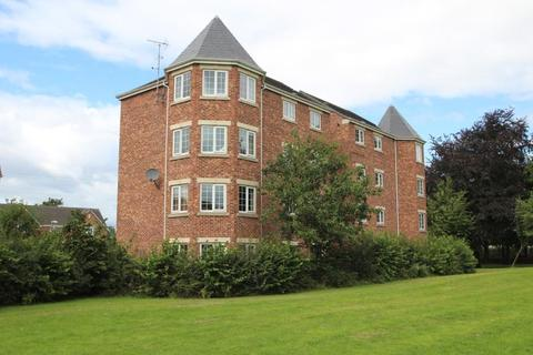 2 bedroom flat for sale - CASTLE LODGE GARDENS, ROTHWELL, LEEDS, LS26 0ZL