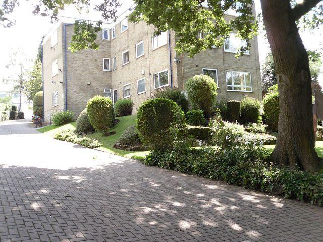 2 Bedrooms Apartment Flat for sale in Hillcrest Rise, Cookridge